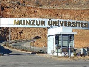 Munzur Üniversitesi, akademik yılı faaliyetini uzaktan eğitimle sürdürecek