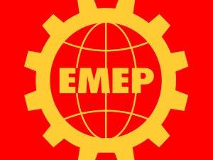 EMEP'ten 12 Eylül açıklaması