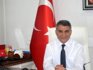 """Vali Özkan'dan """"19 Eylül Gaziler Günü"""" mesajı"""