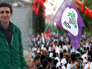 HDP Dersim: 'Meclis üyemiz kaçırıldı'