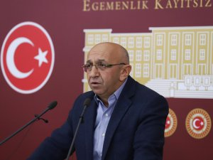 Milletvekili Önlü, Gülistan Doku'yu sordu