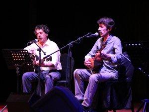 Kahraman Kardeşlerden İstanbul'da Konser