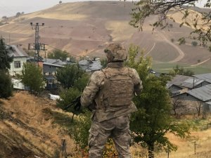 Çemişgezek'te bir köy karantinaya alındı