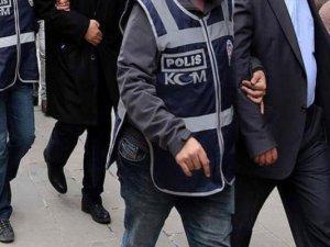 Dersim'de FETÖ operasyonu: Bir akademisyen gözaltına alındı