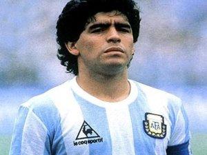 Karakaş'tan Maradona ve Dersim yazısı
