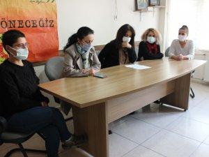 Kadınlar, Gülistan için 5 Ocak'ta eylem yapacak