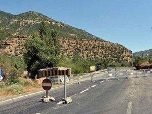 29 ayrı bölge geçici özel güvenlik bölgesi ilan edildi