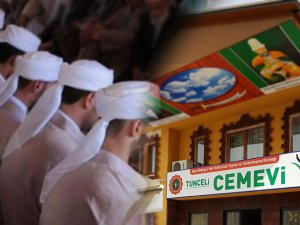 Cemevi başkanından skandal yorum: Tarikatların 'Tunceli'ye zarar vereceğine inanmıyorum!