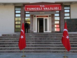 """29 bölge """"geçici özel güvenlik bölgesi"""" ilan edildi"""