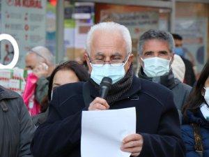 İzmir Dersim Dernekleri: Dersim'de talan projelerinden vazgeçin