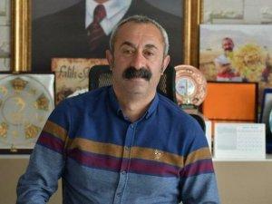 Belediye Başkanı Maçoğlu: 1 milyon liranın üzerindeki temsil ve ağırlama giderini 30 bin liraya düşürdük