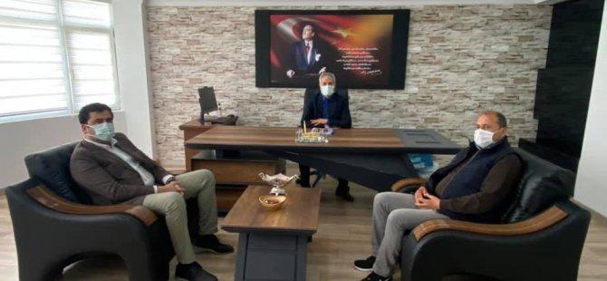 Belice'den Başkan Ruhan Alan'a teşekkür