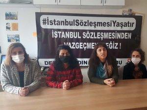 Dersim Kadın Platformu: Kadınlar değil, kadınları katledenler gözaltına alınsın!