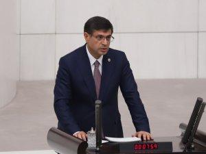 Milletvekili Şaroğlu, taşımalı eğitimdeki denetimsizliği Meclis gündemine taşıdı!