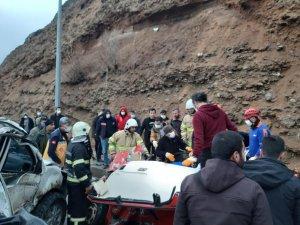 İlimizde geçen ay meydana gelen 42 kazada 30 kişi yaralandı