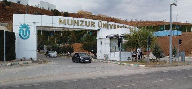 Munzur Üniversitesi termal oteliyle öğrencilere ve misafirlere hizmet verecek