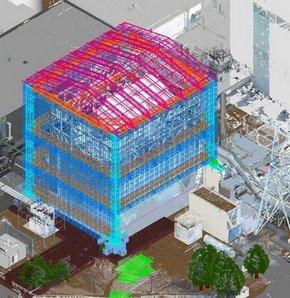 Fukuşima'nın üzerine bina örülecek