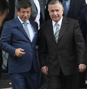 Arap Baharı için Ankara'da  toplandılar