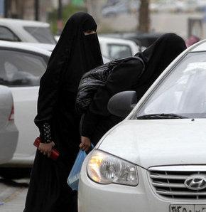 Suudi Arabistan'da kadınlar eyleme hazırlanıyor
