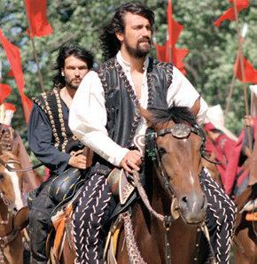 En pahalı Türk filmi!