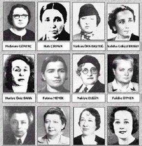 Parlamentolarda kadın sesi artıyor!