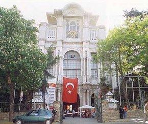 Marmara Üniversitesi'nde mezuniyet töreni iptal edildi!