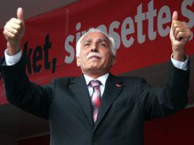 Erdoğan'la helalleşen ilk lider: Telefon açtı