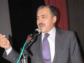 Eroğlu: AK parti sahil düşüncesini yıktı