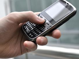 Parti üyelerine SMS taciz mahkemelik oldu