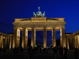 Berlin'e 11 Eylül saldırısı iddiası
