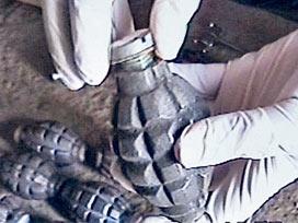 Askerlik şubesine bombalı saldırı