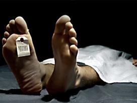 45 gün sonra Rus turistin cesedi bulundu