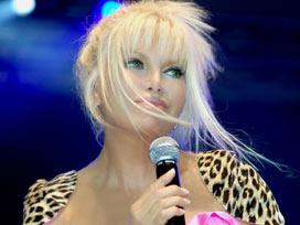Ajda Pekkan'dan hayranlarına müzik ziyafeti
