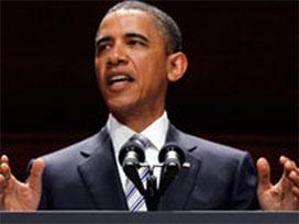 Obama: Babamı hala merak ediyorum