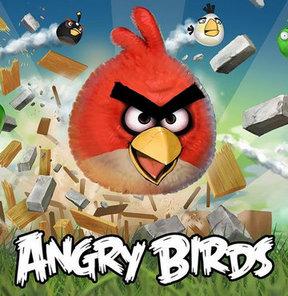Angry Birds'ten yemek tarifi!