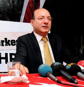 CHP'li Cihaner HSYK kararnamesi yüzkarası
