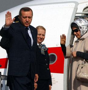 Başbakan Mısır'a gidiyor