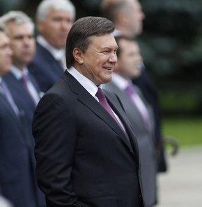 Ukrayna yeniden NATO'ya yaklaşıyor