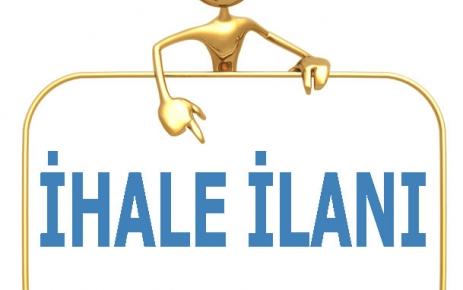 İHALE İLANI - 4'ÜNCÜ KOMD. TUG. K.LIĞI