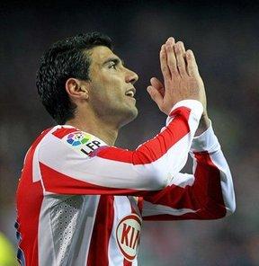 Atletico Madrid'den Reyes açıklaması!