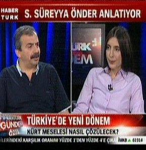 BDP neden Tunceli'ye giremedi?