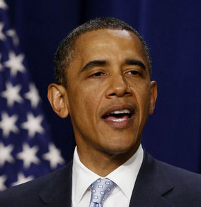 Obama beklenen kararı verdi