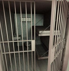 Suriye'de cezaevinde isyan