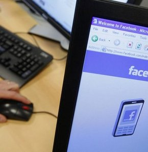 Cumhurbaşkanı'nı Facebook seçecek