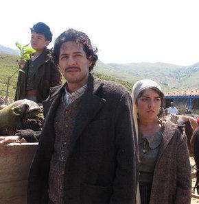 Çağan Irmak'ın yeni filminden ilk görüntüler - GALERİ