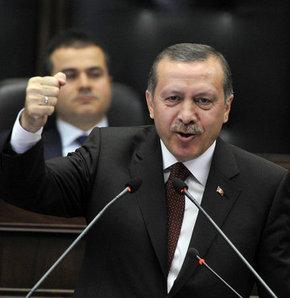 Erdoğan, Aydınlar ve Dilmen'i kabul etti