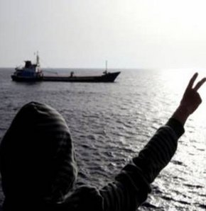 Gazze'ye yardım filosu