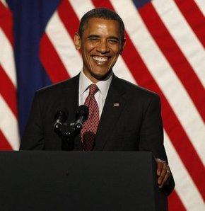 Obama eşcinsellerle buluştu