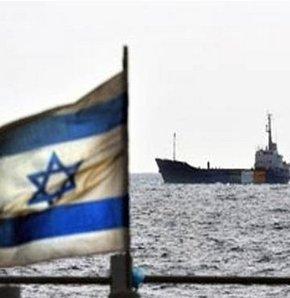 İsrail Gazze filosunu durdurmakta kararlı