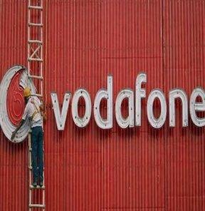 Vodafone'dan 55 milyar dolarlık hisse alımı!